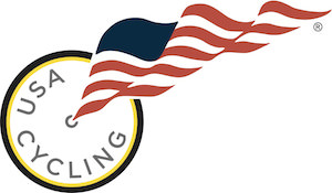 USACycling Logo